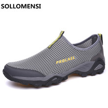 New Men/Women Light Mesh Running Shoes,Super Cool Athletic Sport Shoes Comfortable Breathable Men's Sneakers Run