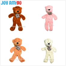 Huge Make Your Own Teddy Unstuffed Plush 120CM/47'' Teddy Bear Skin Without Cotton stuffed Inside ,4 Color Available Gift(China)