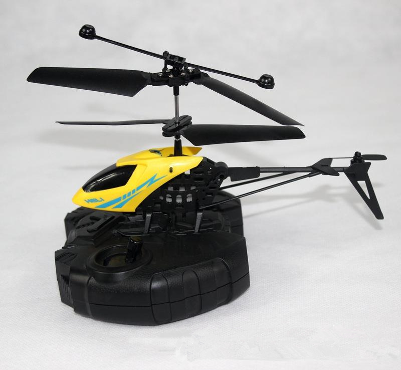 100% Original High Inexpensive MJ901 2.5CH Mini Infrared Rechargeable Portable RC Helicopter Kids Toy Gift RTF