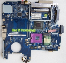 HOT! For ACER Aspire 5315 5715 5315Z 5715Z Laptop Motherboard MBALD02001 ICL50 LA-3551P Mainboard 100%tested&fully work