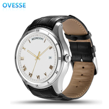 Watch Mobile Phone Best Seller Men Smart Watch 3G 512+4G Android WiFI Round Smartwatch