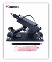 HISMITH New Sex Machine Female Masturbation Pumping Gun with 6 Dildos Attachments Automatic Sex Machines for Women Sex Products 11