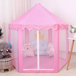 Play House Toy-Tent ...