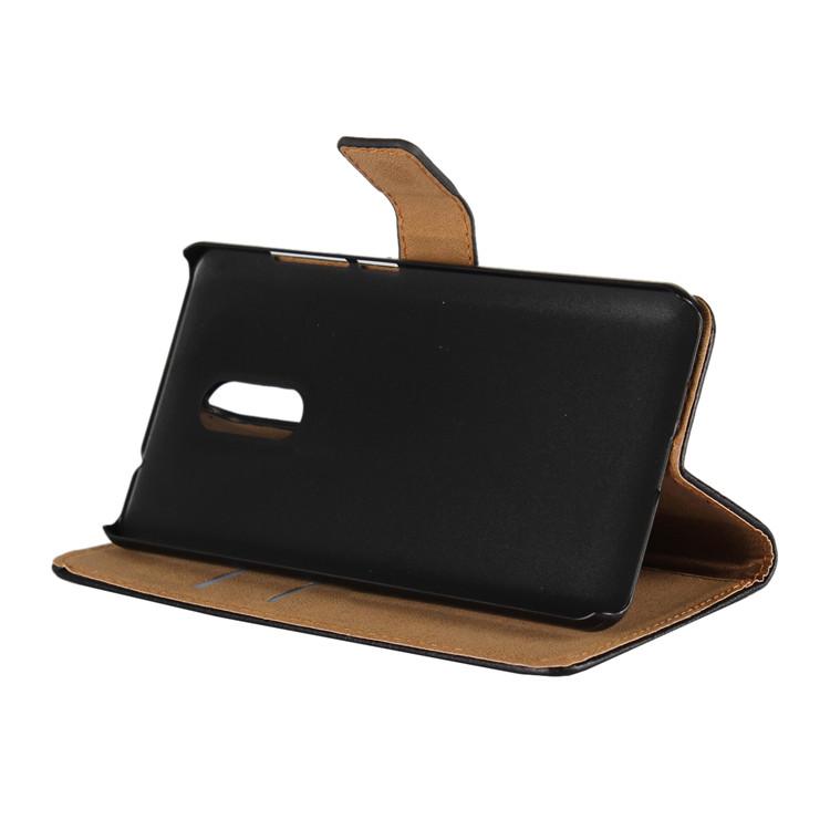 Redmi Note 4X Genuine wallet case (2)