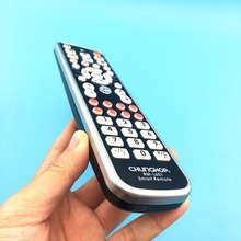 Chunghop Combinational remote control learn remote for TV SAT DVD CBL DVB-T AUX universal controller with code RM-L601 BACKLIGHT