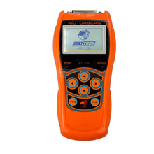 ED100 Motorcycle Scan Tool 6 In 1 Handheld Motor Diagnostic Tool Easy Operation And Quickly Reaction