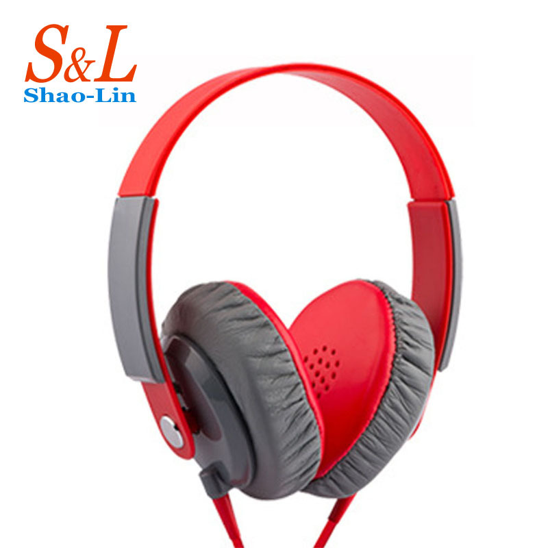 Wired Earphone Headphone Noice Cancelling Headphones with Microphone Stereo Wired Headset Ecouteur for Mobile Phone<br><br>Aliexpress