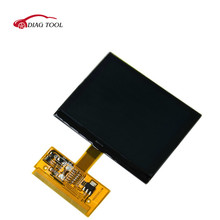 New Top-Rated VDO LCD Display for Audi A3 A4 A6 for VW VDO LCD Display with High Quality for AUDI Display VDO LCD Display