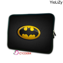 print Batman 7.9 laptop sleeve soft notebook bag smart tablet case 7 mini PC protective shell cover for xiaomi mipad TB-23064(China)