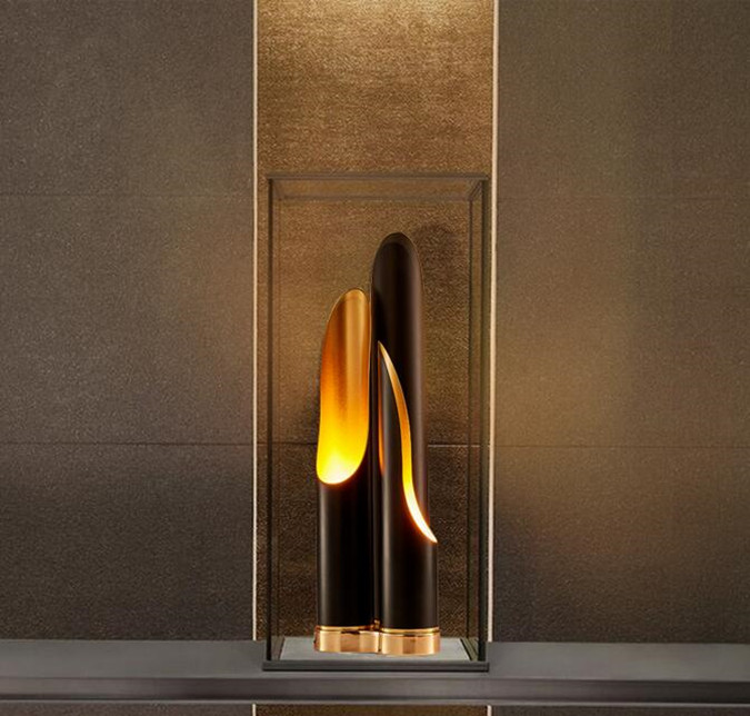 Luxury Table Lamp 23