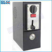 Coin Operated PC Control System Timer Control Board with Multi Coin Acceptor For Kiosks system