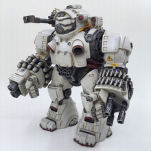 "[Global limited] Genuine 1:27 the 1rd generation ""giant"" giant battle armor robot Military collection toys(China)"