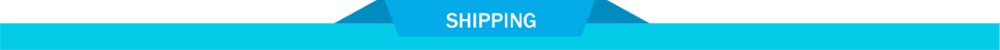 shipping nl