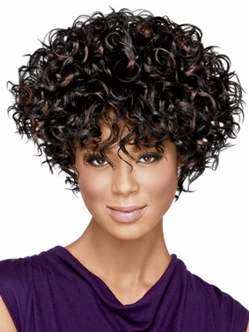 Popular 1pcs Afro Wigs For Black Women Kinky Curly Wigs Kinky Twist Wig Dark Brown Perruque Synthetic Women Factory Wholesale<br><br>Aliexpress