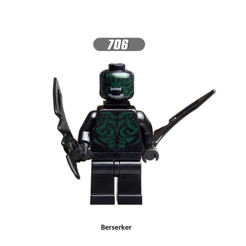 XH706-Berserker
