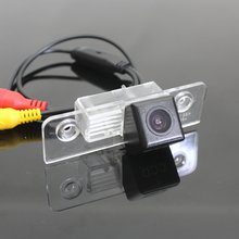 For Ford Fiesta ST / Classic / Ikon 2002~2008 Car Rear View Camera Back Up Reverse Parking Camera / Plug Directly High Quality(China)