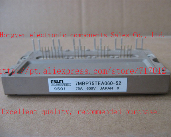 Free Shipping 7MBP75TEA060-50 No New(Old components)  IPM module,Can directly buy or contact the seller<br><br>Aliexpress