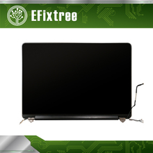 Original Used 661-7014 for Macbook Pro retina A1425 Display LCD LED Screen Assembly MD212 MD213 ME662 Late 2012 Early 2013