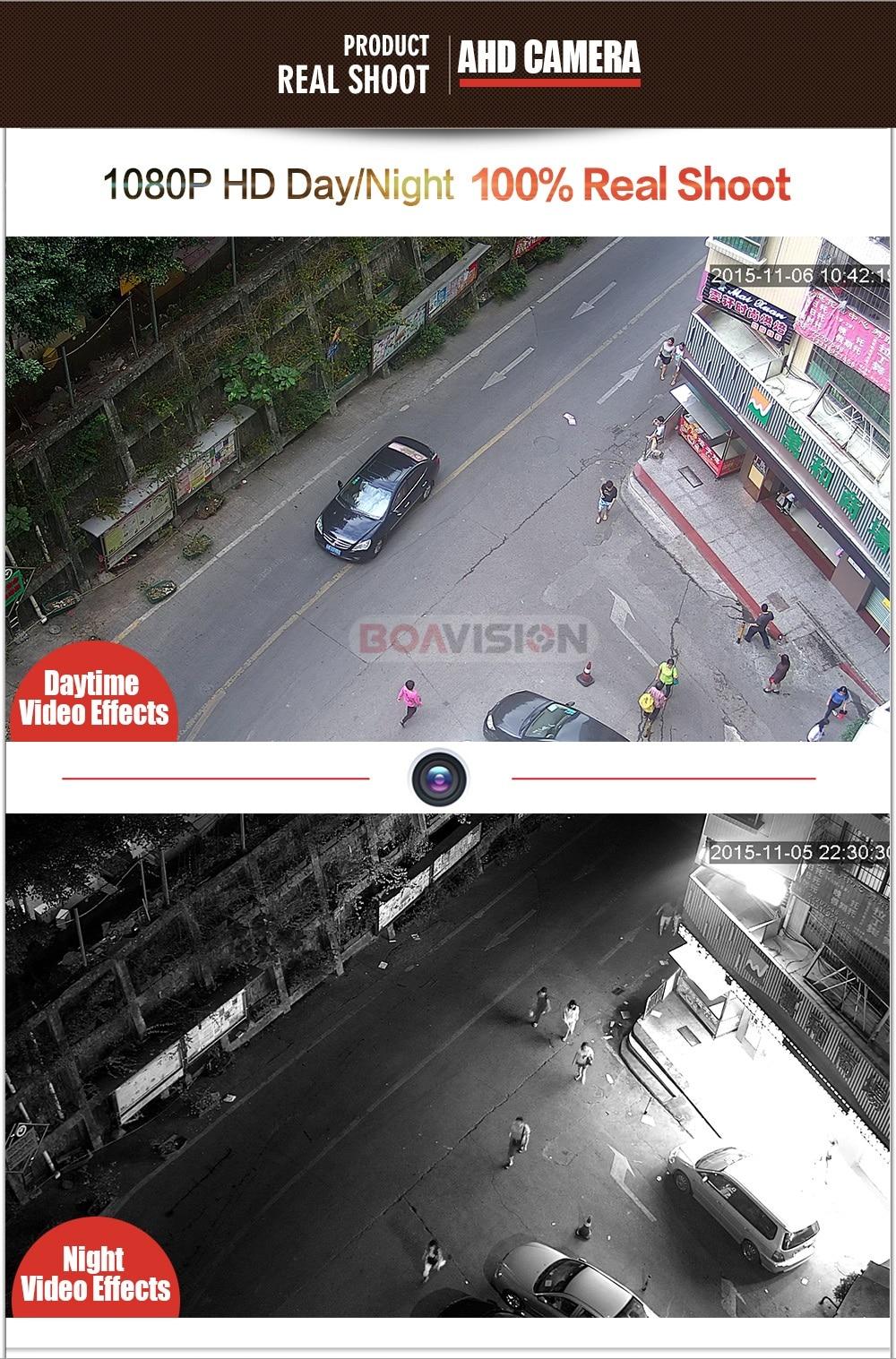 04 1080P AHD Camera
