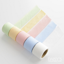 5color x 4cm x 2m Cotton twill fabric webbing Edging strip personal comfort diy Clothes mattress accessories soft, elastic large