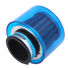 35MM/39MM Intake Air Cleaner Filter System Motorcycle Air Filters Replacement Parts Air Pods For Honda Yamaha Suzuki Kawasaki