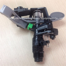 10 pcs per lot, 1/2 rotating irrigation nozzle for watering(China)