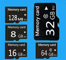Memory card Micro memory card TF card Real capacity 128mb 1gb 2gb 4gb 8gb16gb 32gb T2 only 1 piece(China)