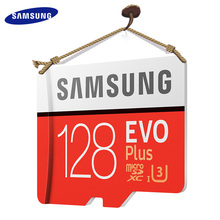 Buy SAMSUNG Micro SD Card 256GB 128GB 64GB 32GB 16GB Memory Card Class10 U3 U1 4K Microsd SDXC Flash TF Card Phone Computer for $1.95 in AliExpress store