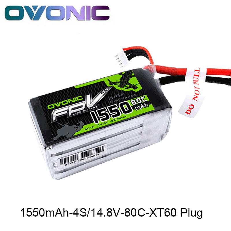 Battery for FPV racing (7)