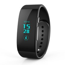 U3 Bluetooth Smart Bracelet wristband  Smartwatch Sleep Monitor Pedometer Sport Tracking Smart Watch For Android/IOS Phone