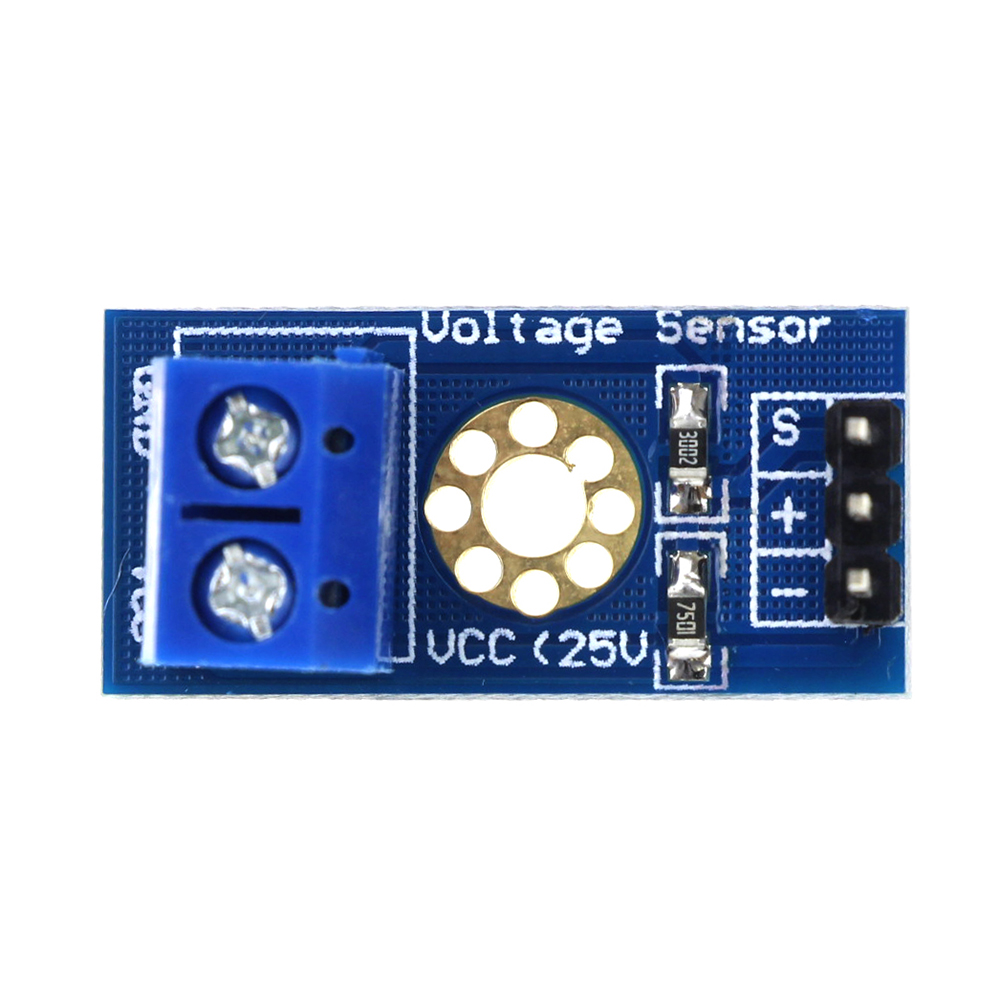 Standard Voltage Sensor Module (2)