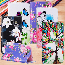 For Samsung Galaxy J5 Case Silicon Shell J5 2016 Cover Case For Samsung J5 Case Saw Bear For Samsung Galaxy J5 2016 Case Flip(China)