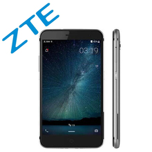New Original ZTE Blade A2s V0721 Phone 5.2'' 1920*1080P MTK6753 Octa Core 1.3GHz 3G RAM 32G ROM 13.0MP Fingerprint Android 6.0(China)