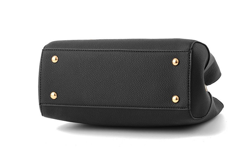 WENYUJH New 18 Elegant Shoulder Bag Women Designer Luxury Handbags Women Bags Plum Bow Sweet Messenger Crossbody Bag for Women 9