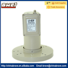 single output HD digital high performance tv lnb c band lnb 5150MHz eurostar for Brazil market(China)