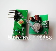 Free shipping RF ASK AM Wireless Receiver and transmitter module
