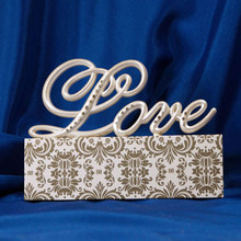 Love Wedding Cake Topper Sweet Wedding Cake Stand Wedding Cake Decorations Supplies Wedding Centerpieces Accessories