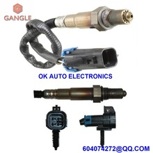 Oxygen Sensor Lambda O2 Sensor AIR FUEL RATIO for GM BUICK Chevrolet Cadillac 0258010078 0 258 010 078