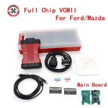 2017 High Quality VCM2 Diagnostic Scanner For Ford VCM II IDS Support for Ford Vehicles IDS VCM 2 OBD2 Scanner DHL Free Shipping