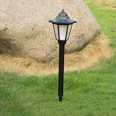 Antique Luminaria LED Garden Solar Light Lamp, Solar Power LED Path Lawn Lights Outdoor Lighting Free Shipping<br><br>Aliexpress