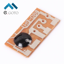 10pcs Dingdong Tone Doorbell Music Voice Module Board IC Sound Chip For DIY/Toy