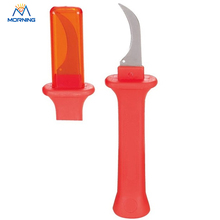 33HS blade length 40mm manual wire stripping blades electrician's knife for stripper works and cutting