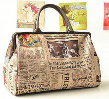 New Hobo Bag Fashion Retro Women leather Tote Handbag Shoulder Bag/purse Satchel Vintage Style