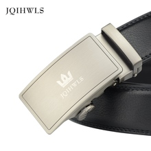 Buy New Genuine Cow Leather Automatic Belt Men Formal Automatic Belt Buckle Genuine Leather Mens Litchi Pattern Strap for $9.34 in AliExpress store