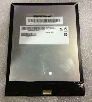 free shipping original new B080XAT01.1 8 inch 7.9 inch flat panel MID display screen 1024x768 LCD screen<br>