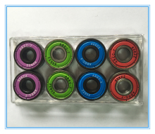 Supply of high-quality 608 skateboard bearings