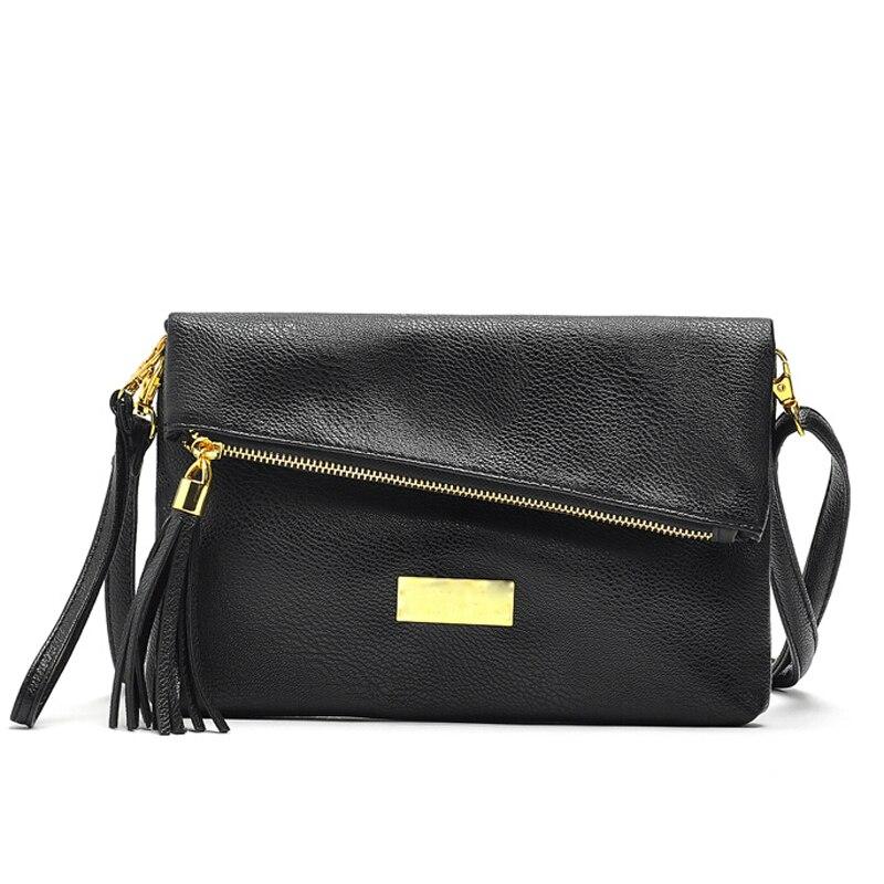New Women Bags Casual Women Messenger Bag Women PU Leather Handbags Women Famous Brands  Shoudler Bag Clutch Bags Bolsa Feminina<br><br>Aliexpress