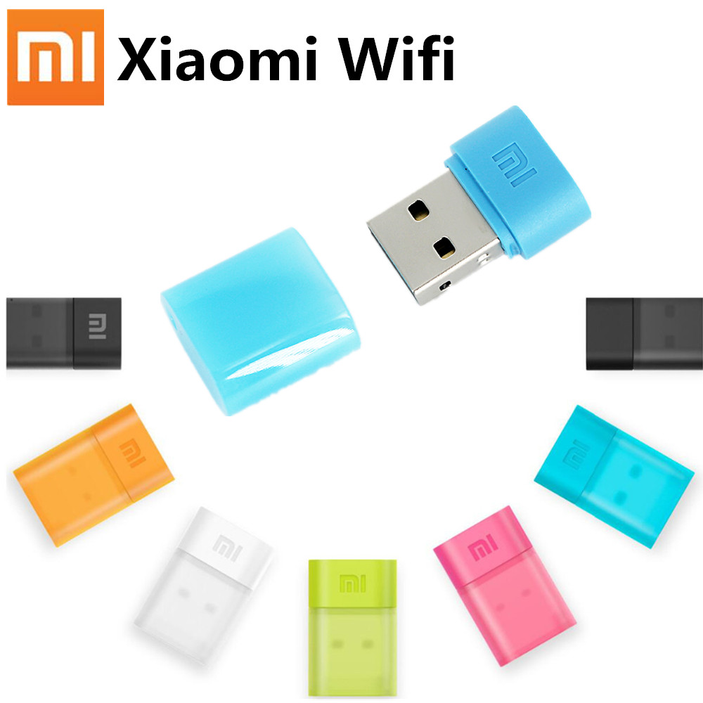 Original Xiaomi Mini Wifi Router USB Portable 150Mbps WIFI Wireless Router Internet Adapter For Mobile Phone and tablet(China)