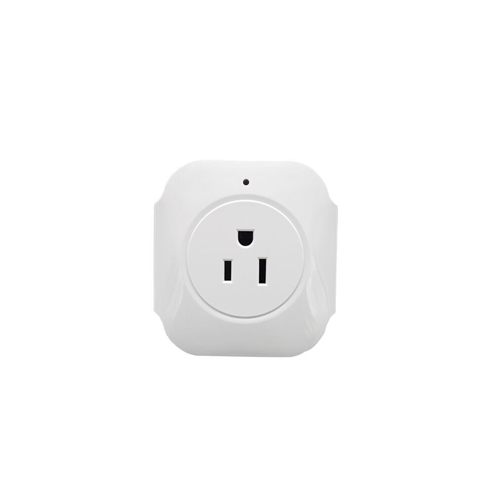 HIPERDEAL Home Automation Modules Sonoff S30 US Plug Wifi Power Socket Switch 90-250V 220V for IOS Android Remote Controller de7