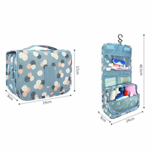 Makeup Storage Bags Water Proof Bathroon Organizer Storage For Travelling Hot Sales Makeup Organizer
